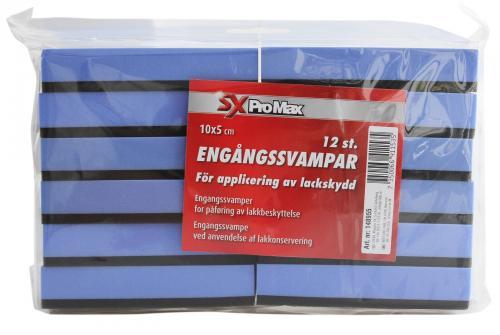 Appliceringssvamp till Keramiska produkter, stor 10 pack