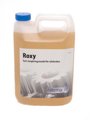 Ratema Roxy 5 Liter