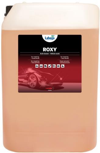 Lahega Ratema Roxy   25L
