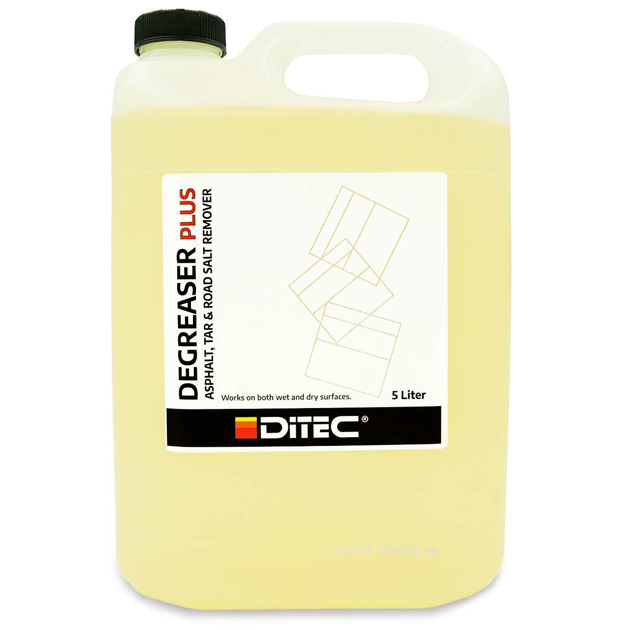 Ditec Degreaser Plus 5 Liter