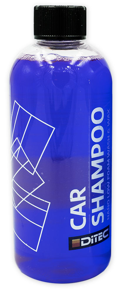 Ditec Car Shampoo 0,5 liter