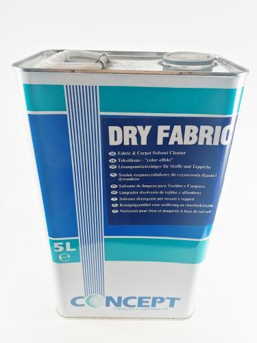 Dry Fabric Cleaner 5 Liter Textiltvätt