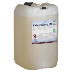 Kallavfettning 100 ECO, 25 Liter Snowclean