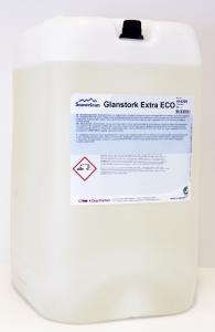 Glanstork Extra ECO 25 Liter. Ersätts av 11360025 Auto Gloss Dry