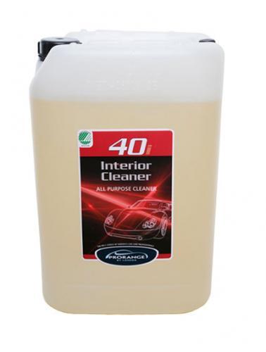 Lahega InteriorClean 40i 25L