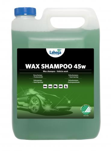 Lahega Wax Shampoo 45w 5 Liter