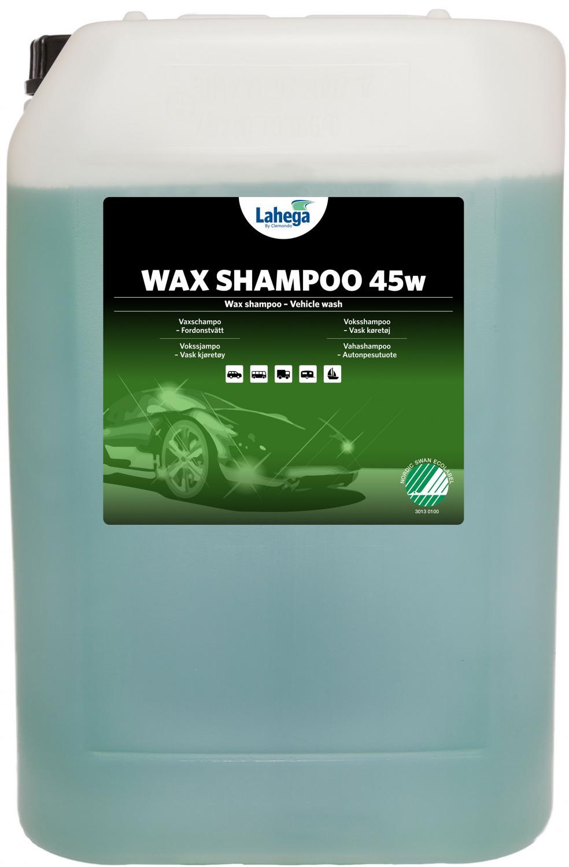 Lahega Wax Shampoo 45w 25L