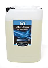 Lahega Alu Clean 91w 25 Liter