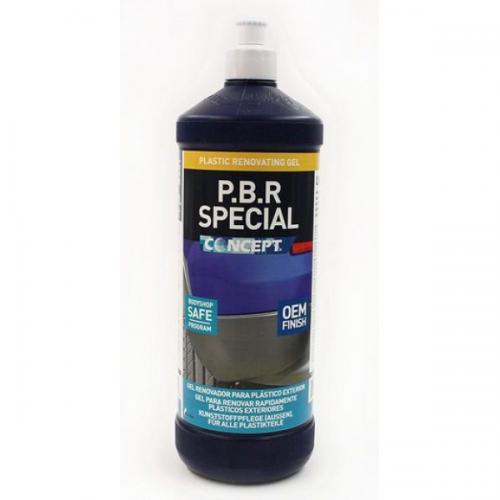 Concept P.B.R Special, Gelbaserad vinylbalsam, 1 liter.