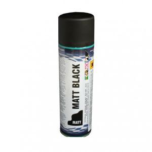 Concept Matt Black - matt sprayfärg 450ml