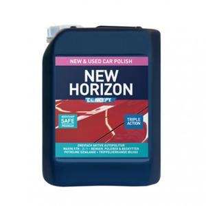 Concept New Horizon 5 Liter