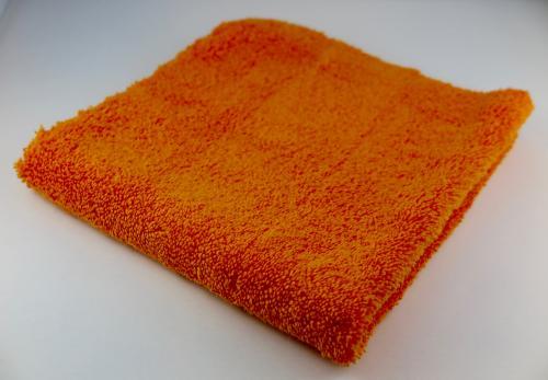 Fiberduk utan söm 10-pack Orange