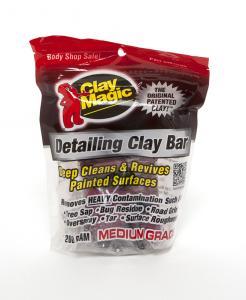 AWC Clay Magic Red - Lera