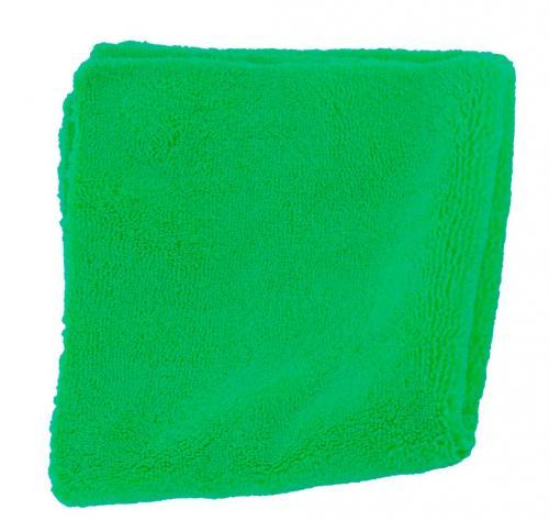 Grön Microfiberduk