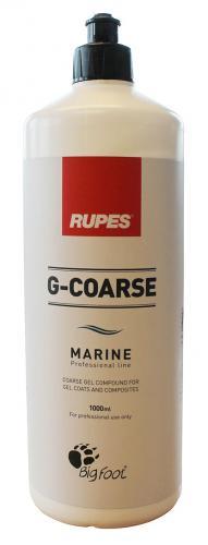Rupes Marinrubbing Grov, 1 Liter.