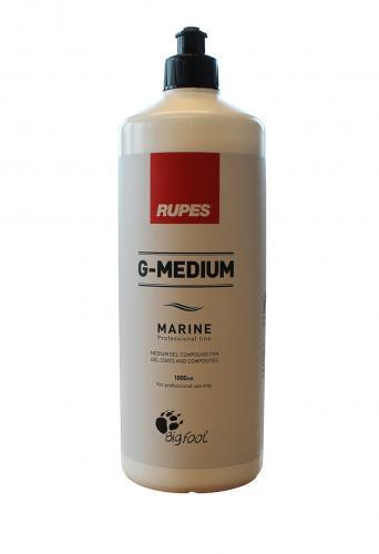 Rupes Marinrubbing Medium