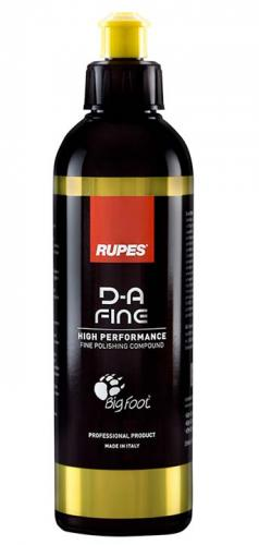 Rupes Polermedel DA Fine 250 ml.