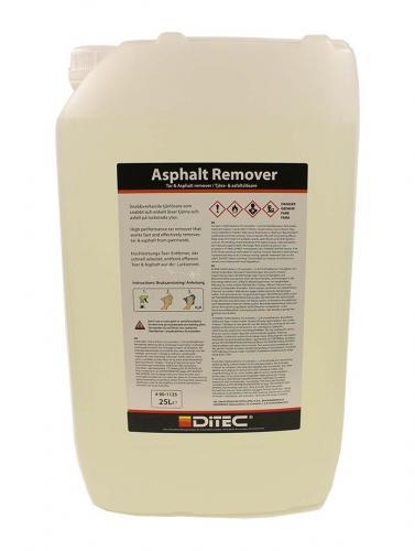 Ditec Asphalt Remover 25 Liter