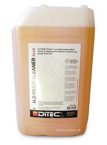 Ditec H.D Multi Cleaner Plus 25 Liter