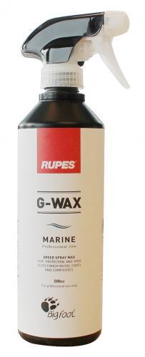 Rupes Sprayvax för marint bruk, sprayflaska 500 ml.