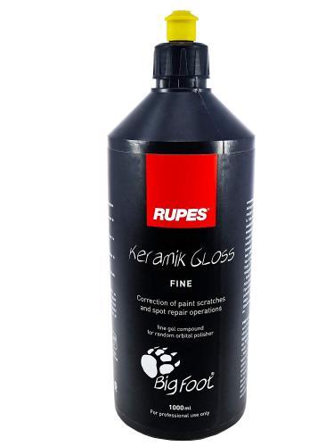 Rupes Keramik Fine Polermedel #3, 1 Liter