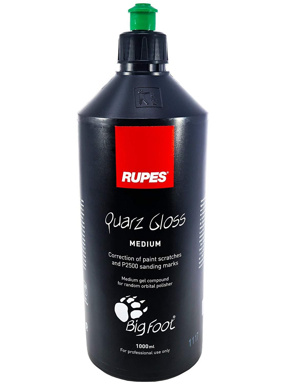 Rupes Quarz Medium #2, 1 liter.
