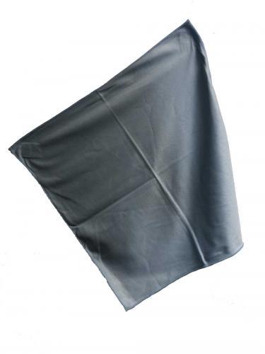 Mikrofiber, fönster, Blå 45x 45 cm. (5-pack)