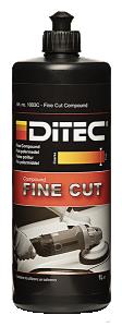 Ditec Fine Cut (3C) 1 Liter