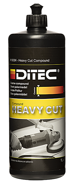 Ditec Heavy Cut 1 Liter