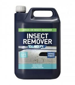 Concept Insect Remover 5 Liter