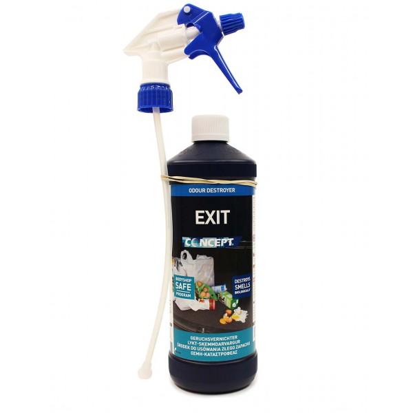Concept Exit luktdödare 1 Liter