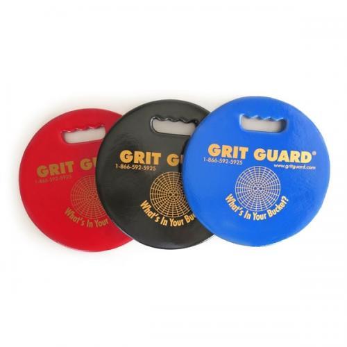 Grit Guard dyna / knäskydd till hink