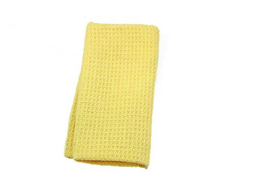 Water Magnet Towel, Gul 60 x 40 cm.