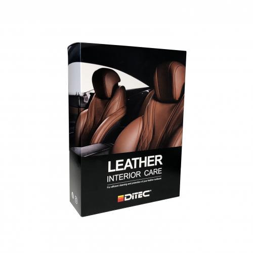 Ditec Leather Interior Care