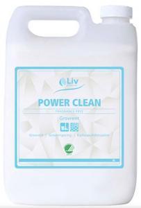 LIV Power clean fresh 5 Liter