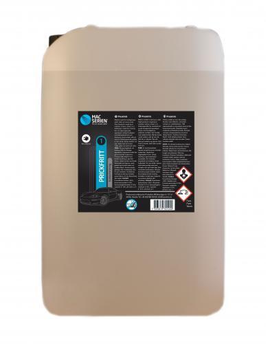 Mac Prickfritt Miljöanpassad Kallavfettning 25 Liter
