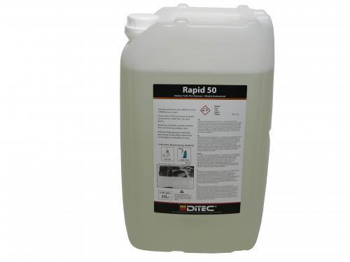 Ditec Rapid-50 25 Liter