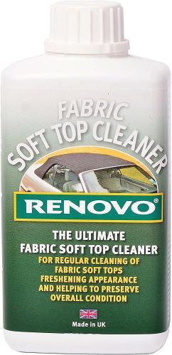 Renovo Fabric Soft Top Cleaner 500 ml