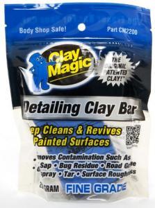 AWC 2200 Clay Magic Blue - Lera.