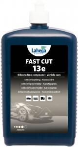 Lahega Fast Cut 13e, 1 Liter.
