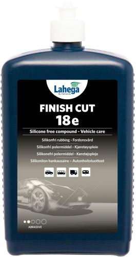Lahega Finish Cut 18e 1 Liter