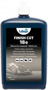 Lahega Finish Cut 18e 1 Liter