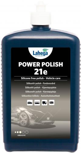 Lahega Power Polish 21e polish 1 Liter.