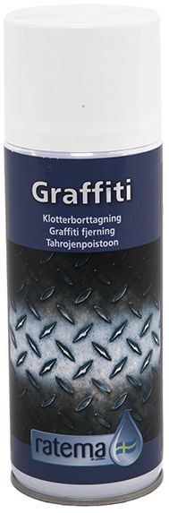 Ratema Grafitti 400 ml