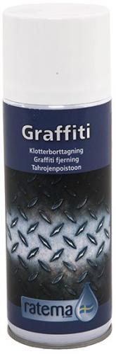 Ratema Grafitti 400 ml
