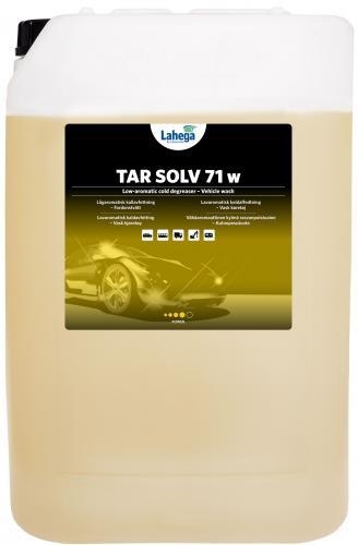 Lahega Tar Solv 71w Kallavfettning 25 Liter