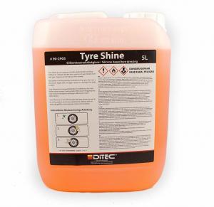 Ditec Tyre Shine 5 Liter