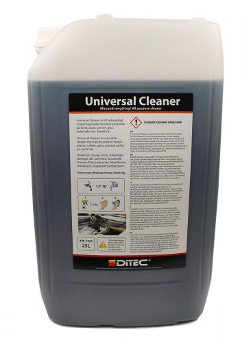 Ditec Universal Cleaner 25 Liter