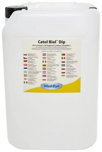 WashEye Catol Biol X 25 Liter