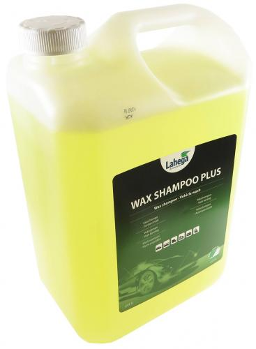 Lahega Wax Shampoo Plus 5 Liter
